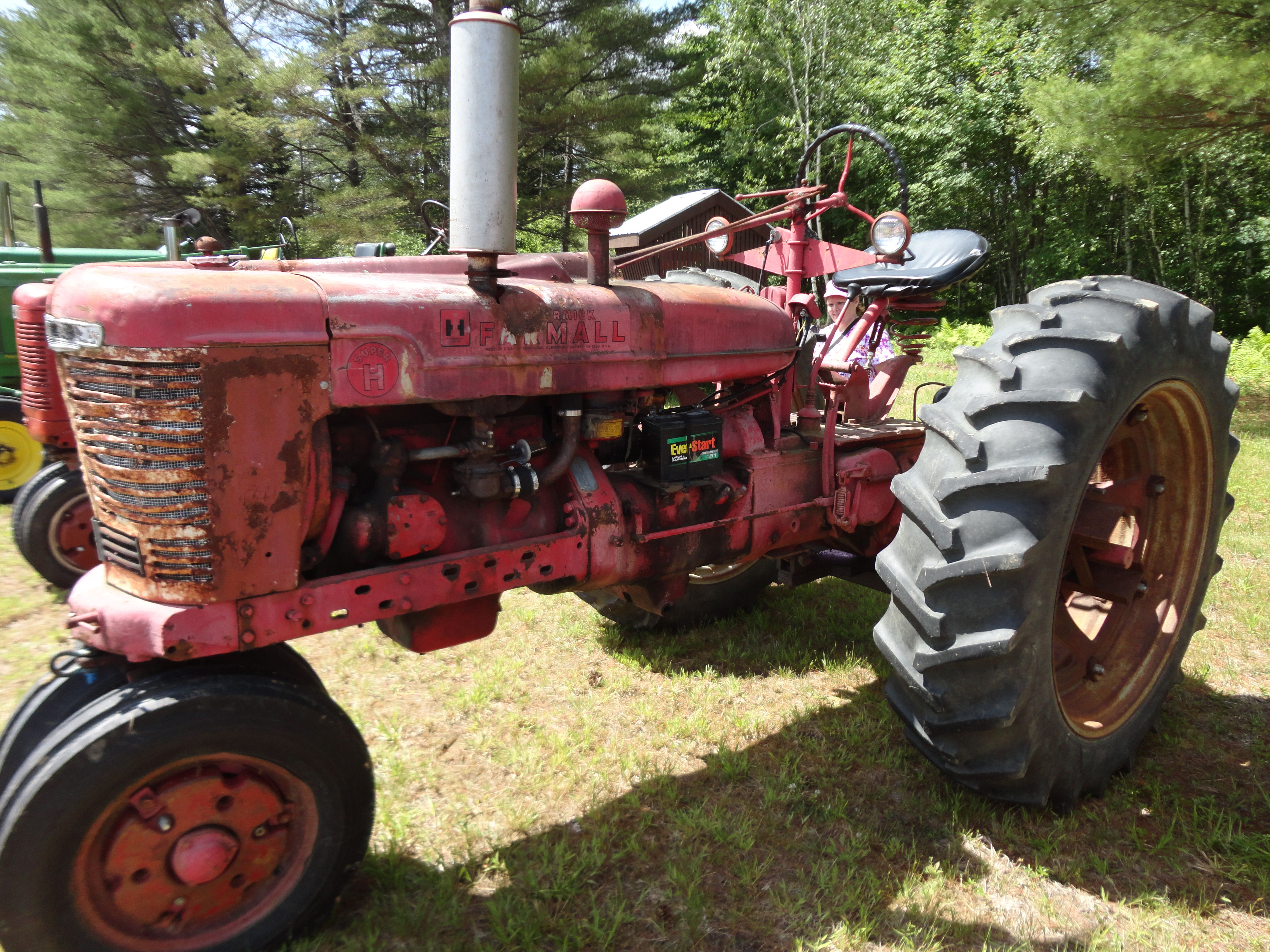 Craigslist Farm Tractors - Year of Clean Water