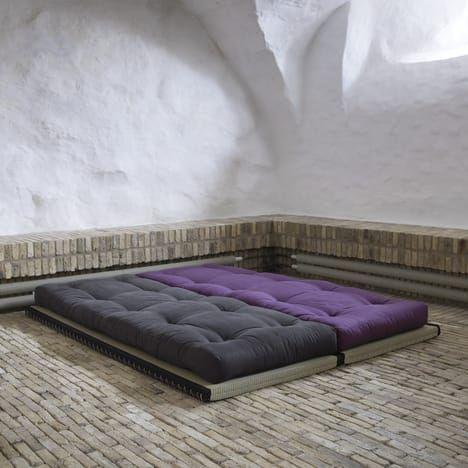 Banquette Futon Tatami Convertible Kaiteki Tatami Bed Japanese Floor Bed Japanese Bed