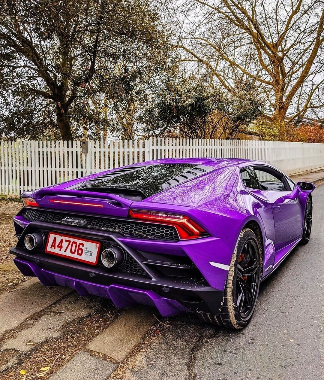 Purple Huracan Evo Yes Or No On The Spec Cars247 Wallacepjw Huracan Evo Carhoots I 2020 Supercars