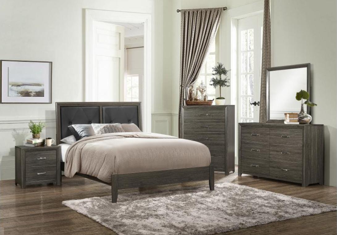Homelegance Edina Collection Bedroom Set Savvy Discount