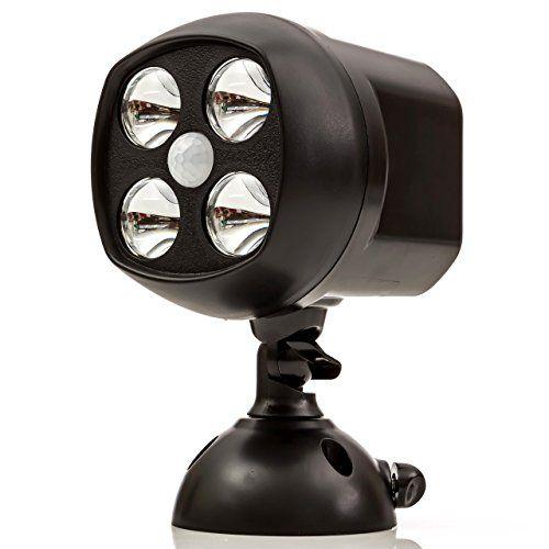 Homelightled Wireless Motion Sensor Spotlight 4 Ultra Bri Http