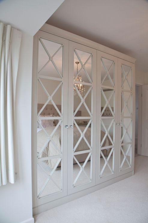 Bespoke bedroom furniture design #diypalletfurniture