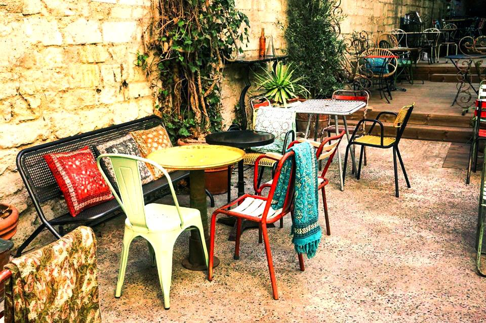 Décoratrices décorateurs décoration Frida restaurants bars et