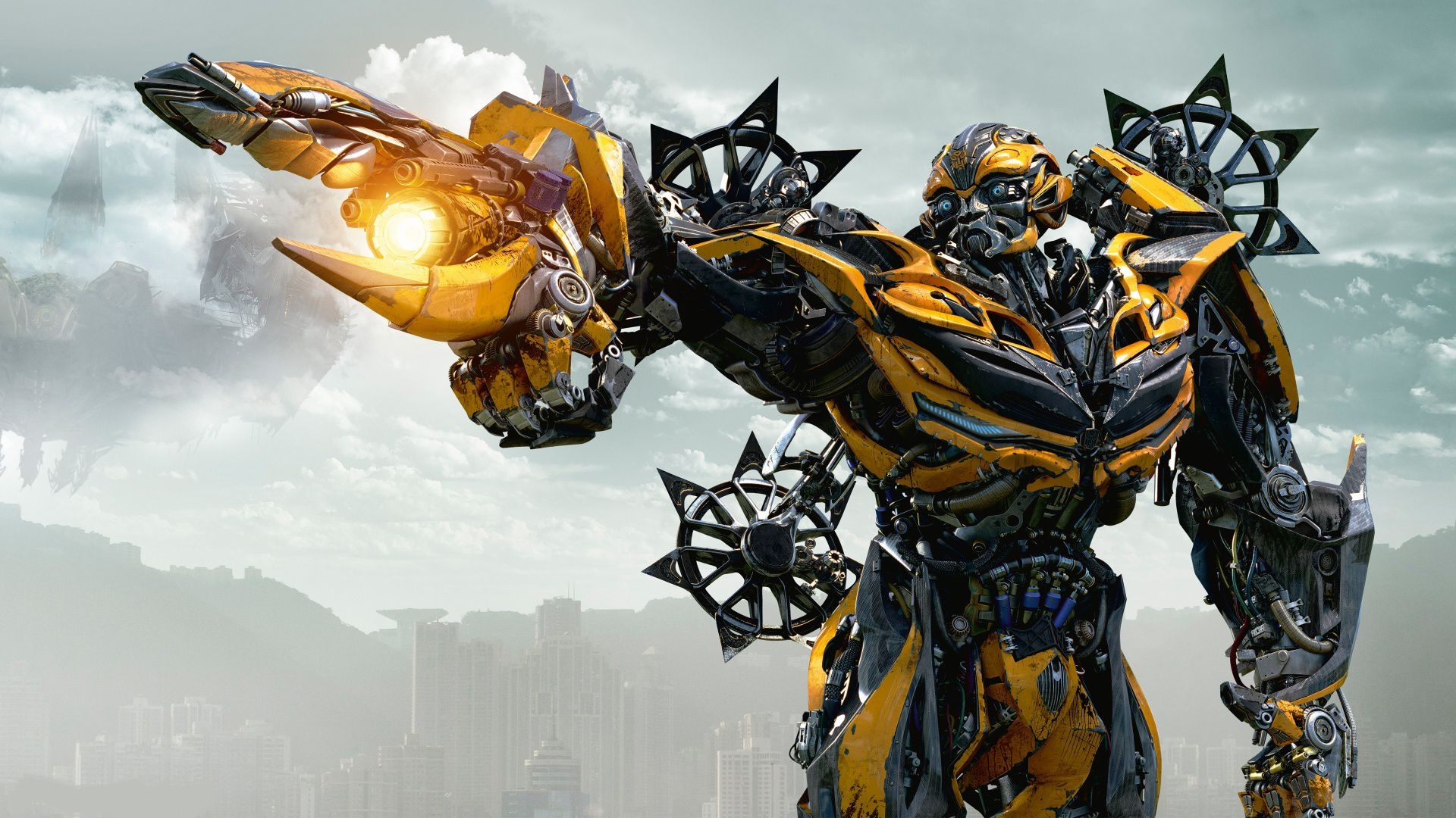 transformers 5 wallpapers high resolution and quality download | sci