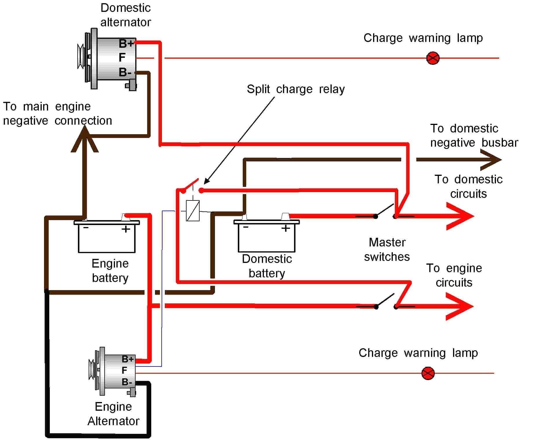 [FPWZ_2684]  46ED958 Boat Bus Bar Wiring Diagram | Wiring Resources | Charter Telephone Wiring Diagram |  | Wiring Resources
