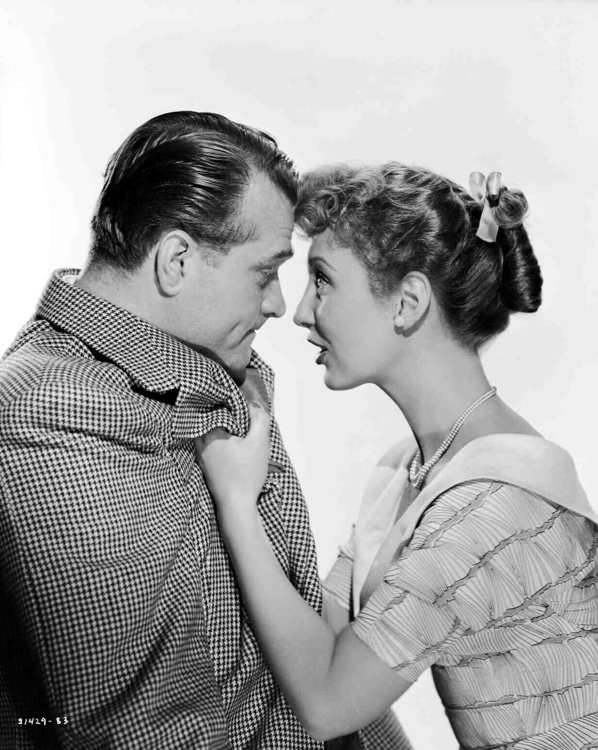 Red Skelton and Betty Garrett in Neptune's Daughter 1949 | Classic film  stars, Classic films, Red skelton