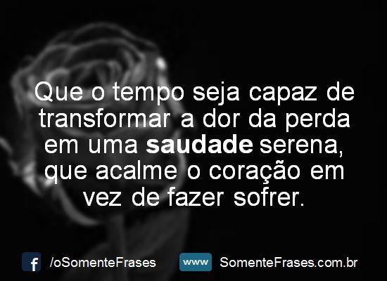 Mensagens Perfeitas De Luto Miguelzão Pinterest Frases E Sad
