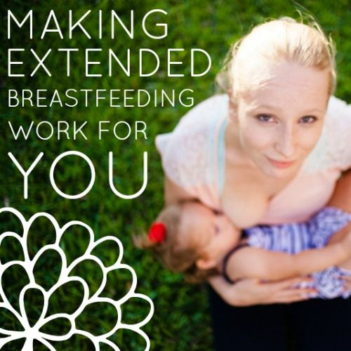 Gradual weaning: benefits and tips