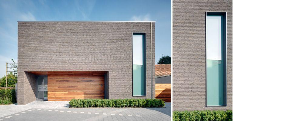Vande moortel linea 7022 design architectenbureau serge chiapparo architectural design - Diseno de casas en linea ...