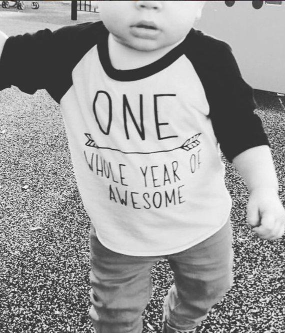 00947c90eb52 1st Birthday Boy Shirt First Birthday Boy Outfit First Birthday Boy ...