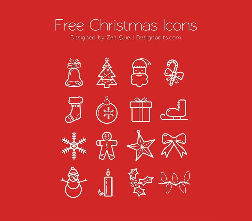 Christmas-themed Graphic Resources and Christmas Card Freebies - free xmas card template