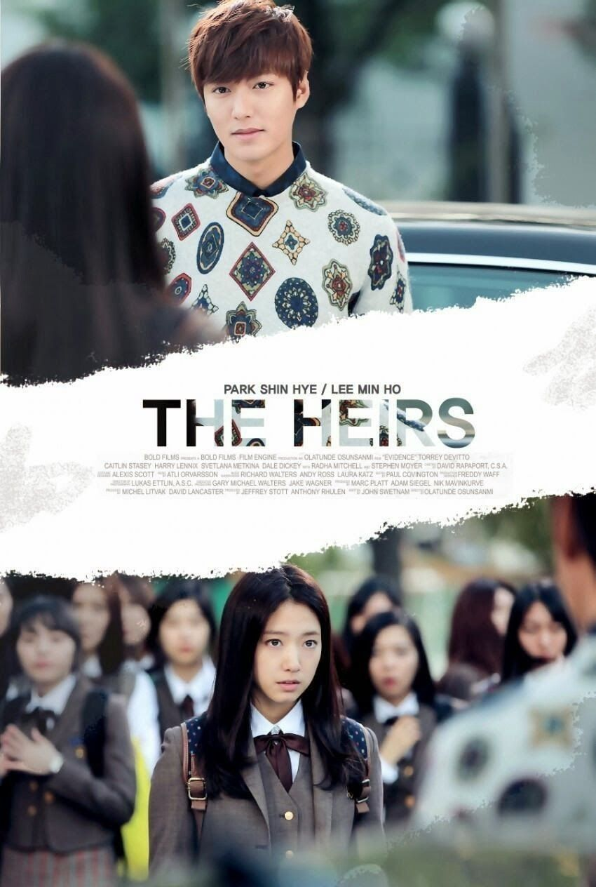 The Heirs Kdrama In 2020 Lee Min Ho The Heirs Heirs Korean Drama