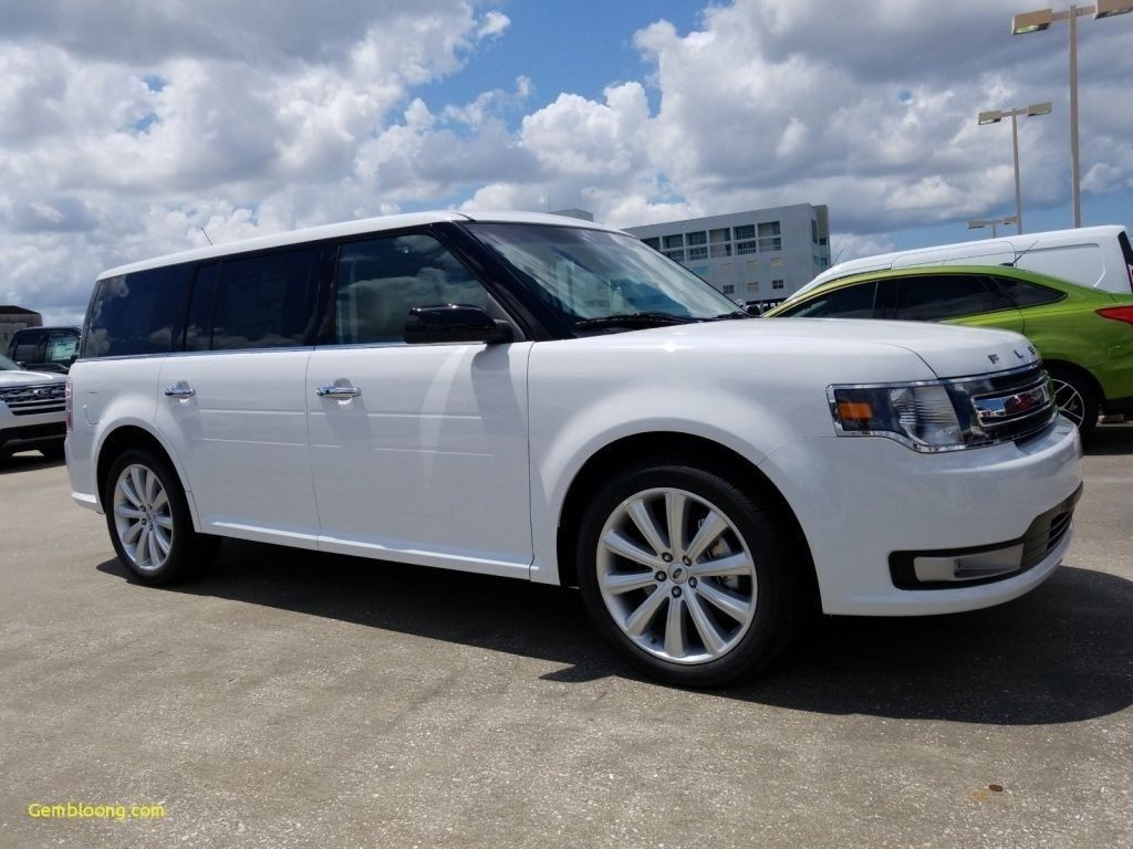 2020 Ford Flex S With Images Ford Flex 2019 Ford Ford