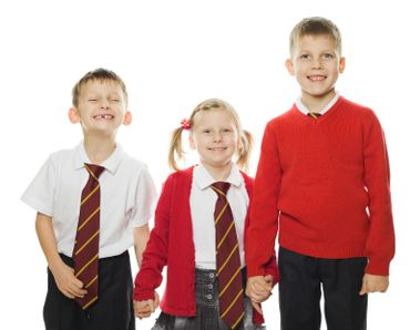 should students wear uniforms pros and cons