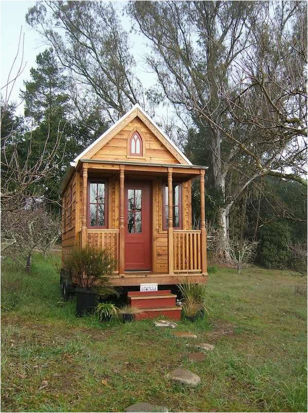My Tiny Home Plans With Images Tiny House Plans