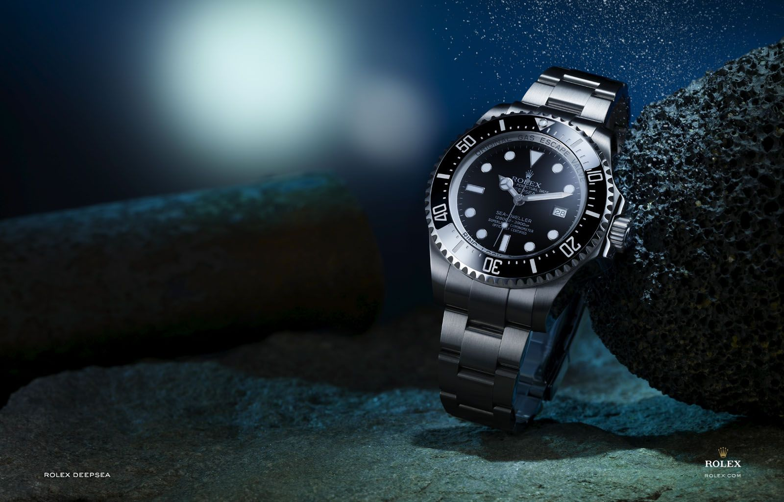 Rolex Deepsea Most Expensive Rolex Rolex Watches Watches