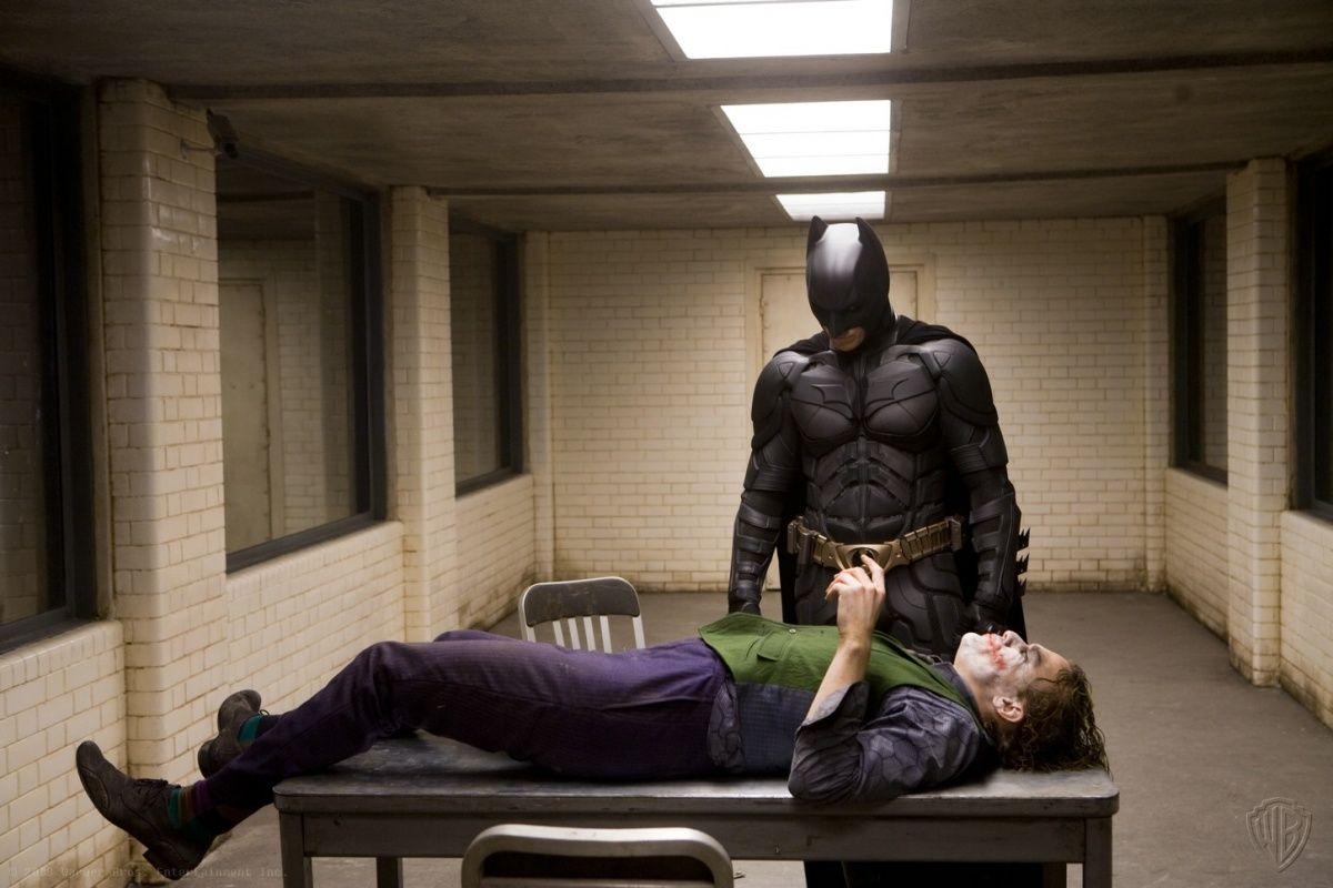 Kara Film Tabanında Bellek – Kurgu İlişkisi: Christopher Nolan | Sinefilin Seyir Defteri