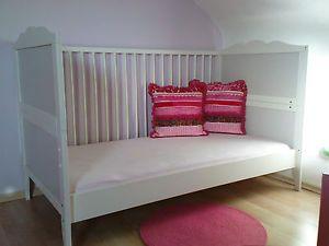 IKEA Hensvik Babybett Gitterbett