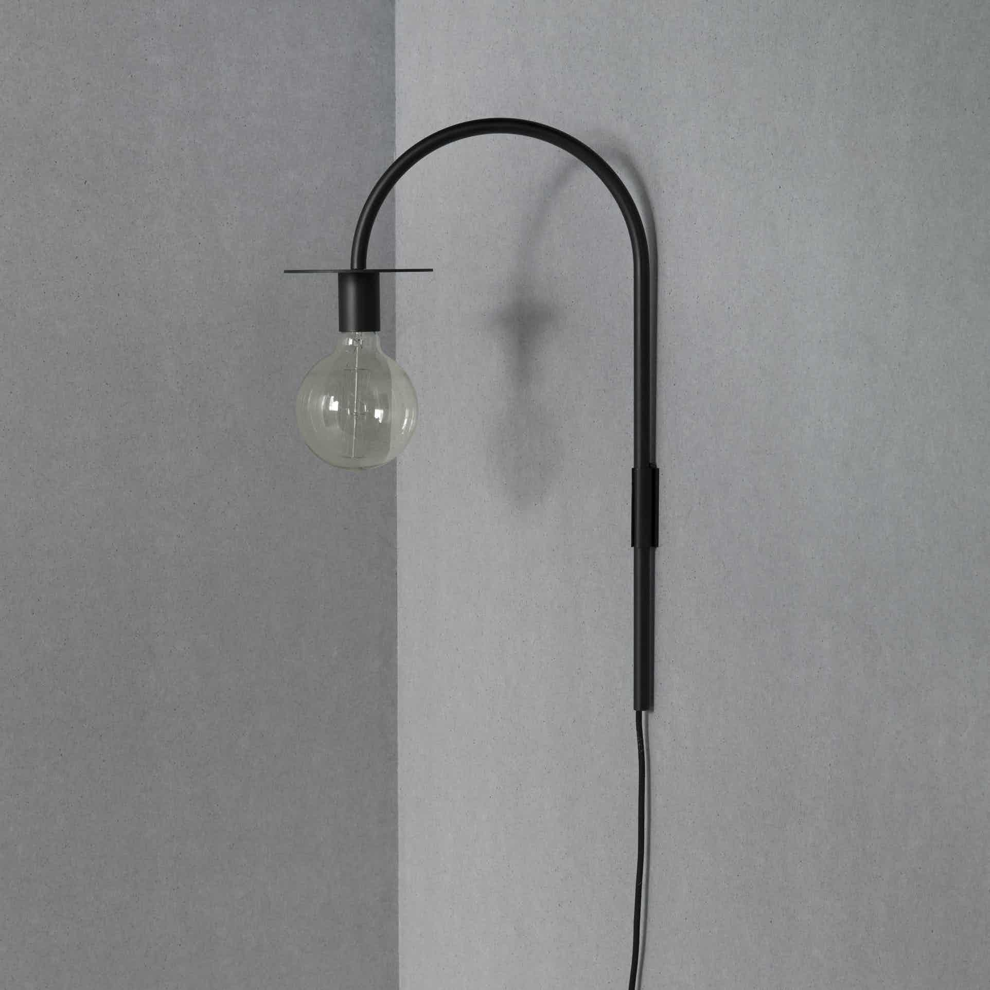 La Lampe Wall Lamp By Friends Founders Now Available At Haute