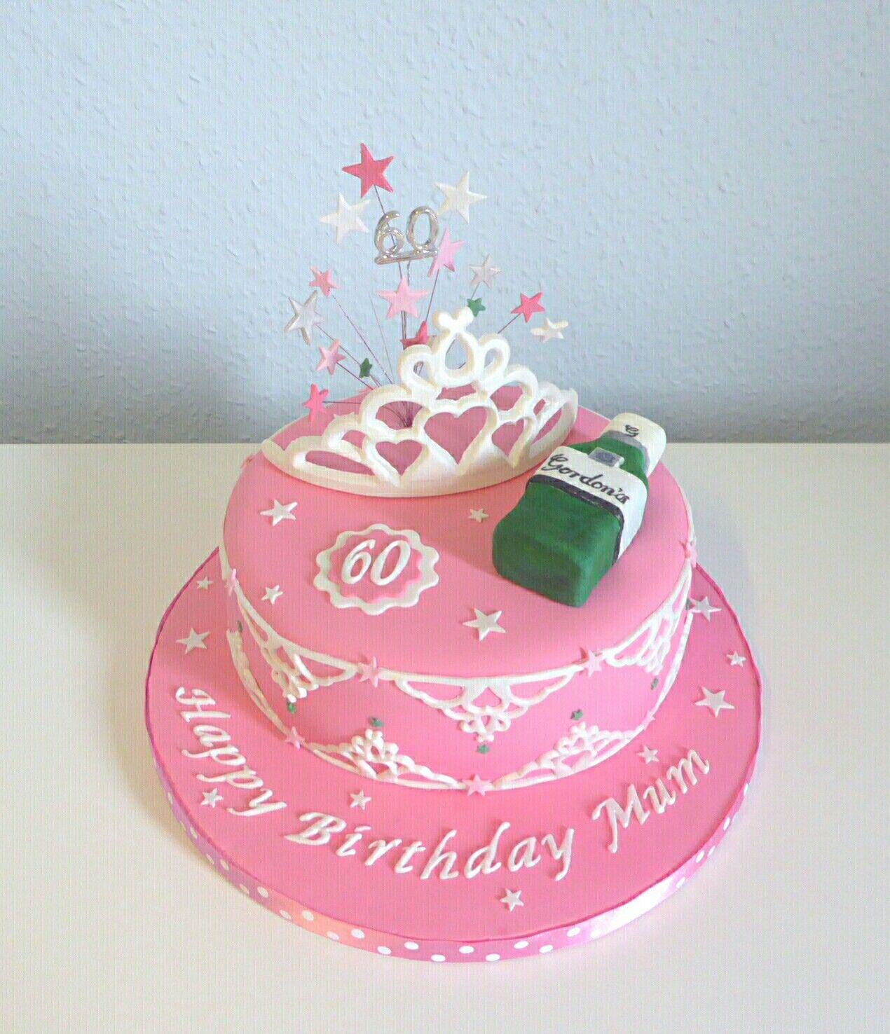 Pub Landlord Themed 40th Birthday Cake Pub Landlord Cake In
