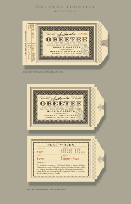 Obeetee rugs & carpets