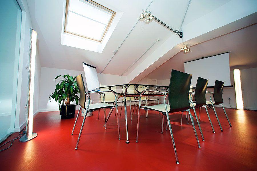 El taller #Furniture #Actiu #offices