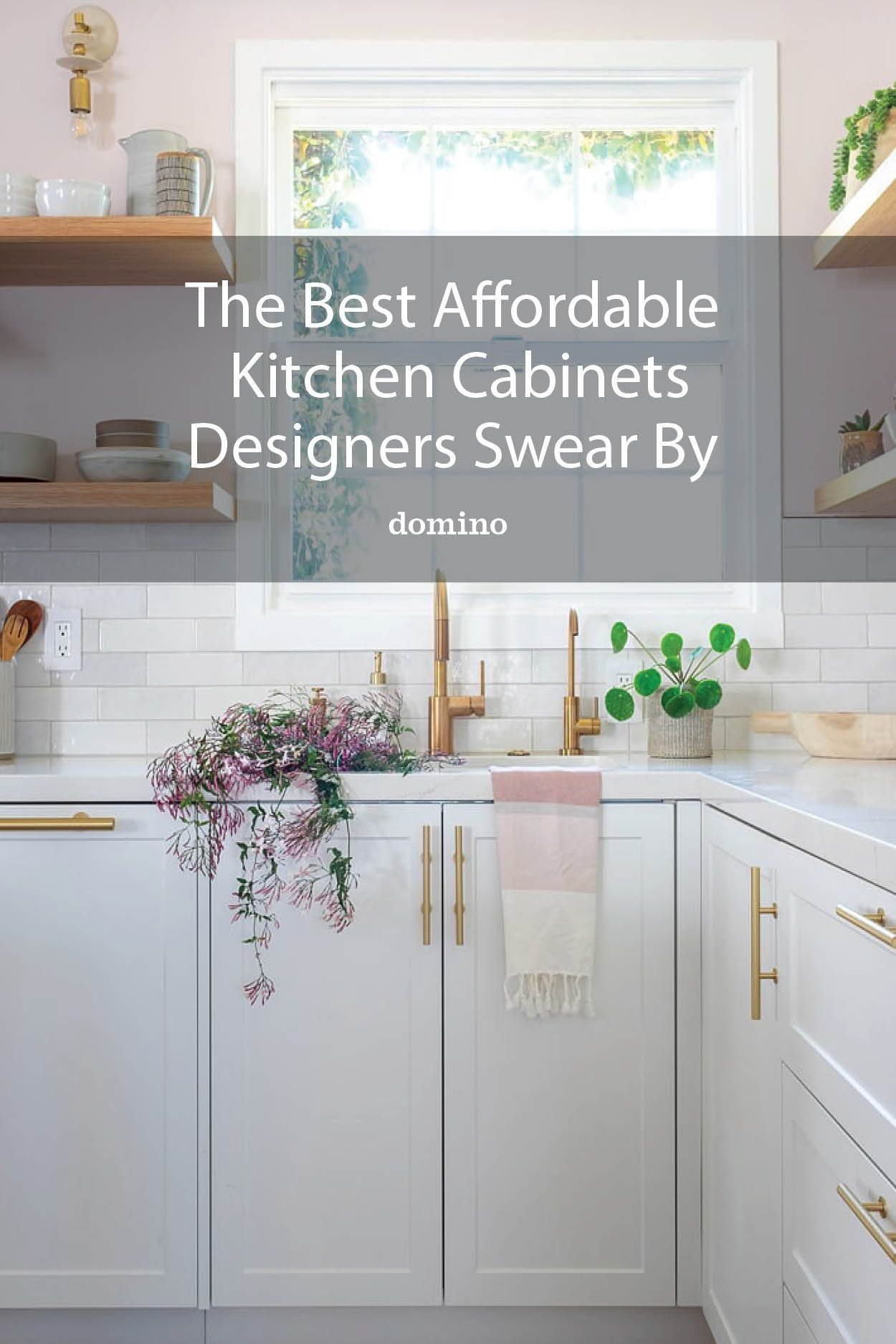 The Best Inexpensive Kitchen Cabinets Designers Swear By Inexpensive Kitchen Cabinets Affordable Kitchen Cabinets Online Kitchen Cabinets Best inexpensive kitchen cabinets