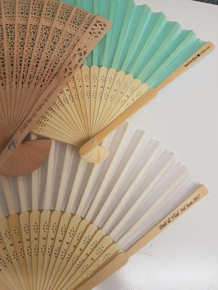 Wedding Fan Hand Fans Hand Fan Personalised Fan Personalized Fan