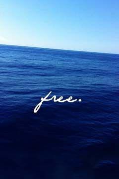 Be free  #YOLO
