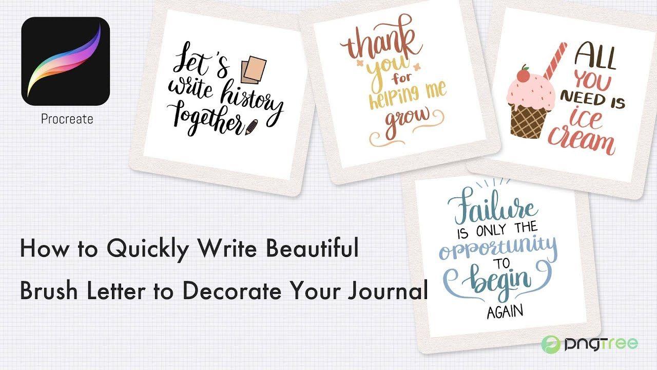 收藏到 SVG Hand Writing Font(Free Graphic Design Update)