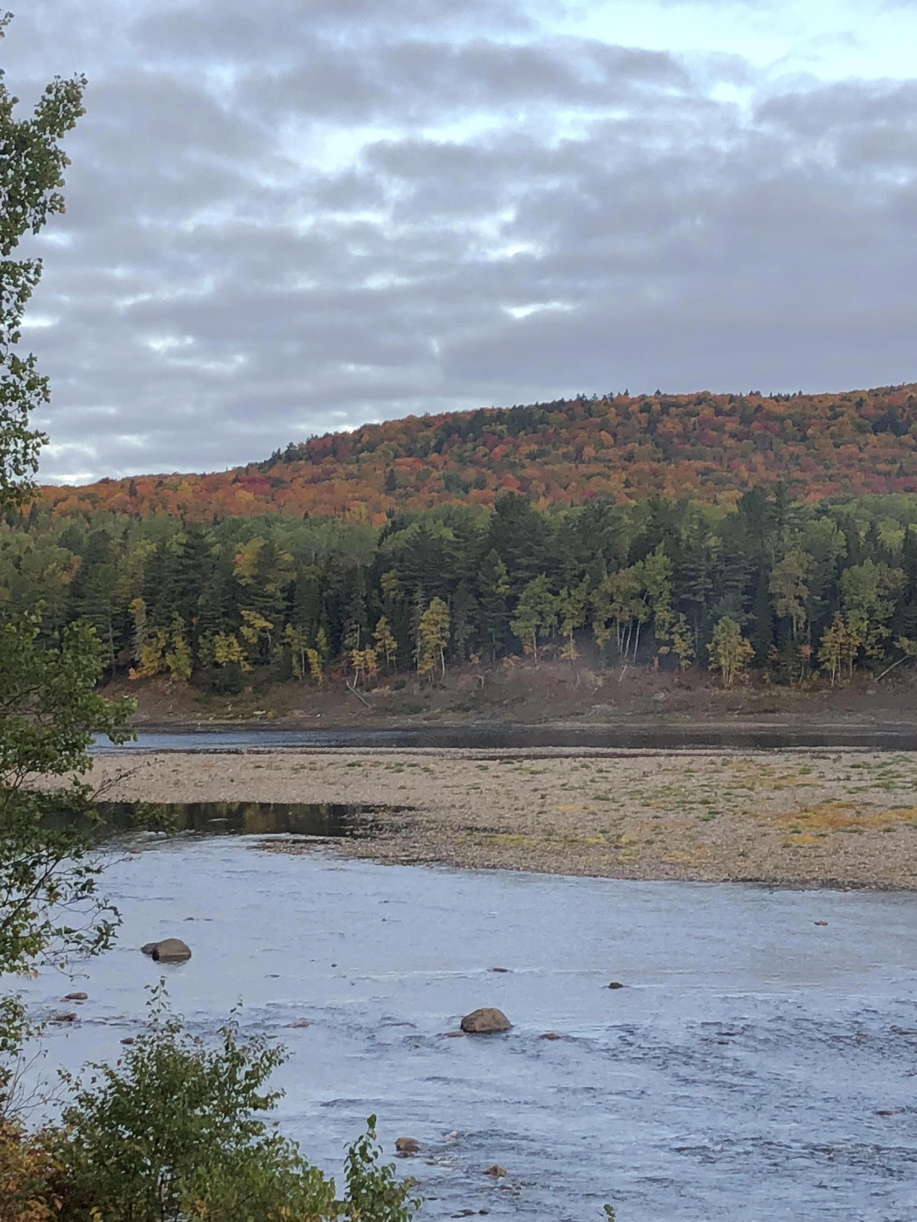 near camp camping places gear thehappycampers maine