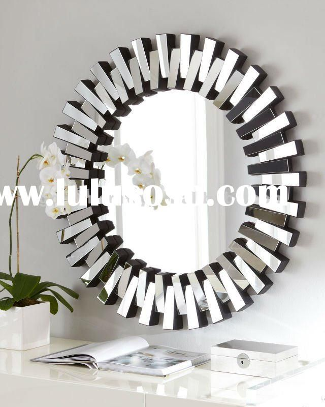 decorative mirrors wall crystal mirror wall crystal mirror manufacturers in lulusosocom - Decorative Mirror Manufacturers