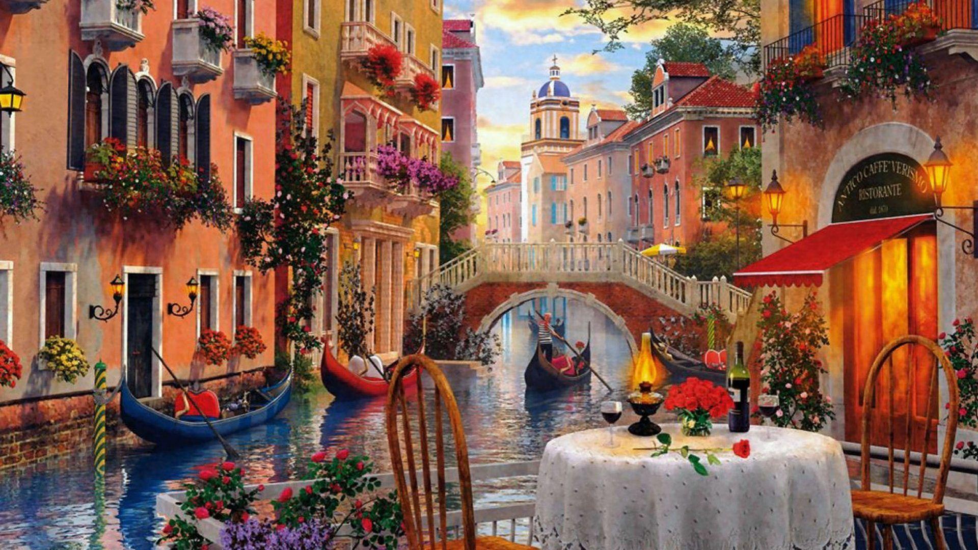 Venice Ca Restaurants Italian