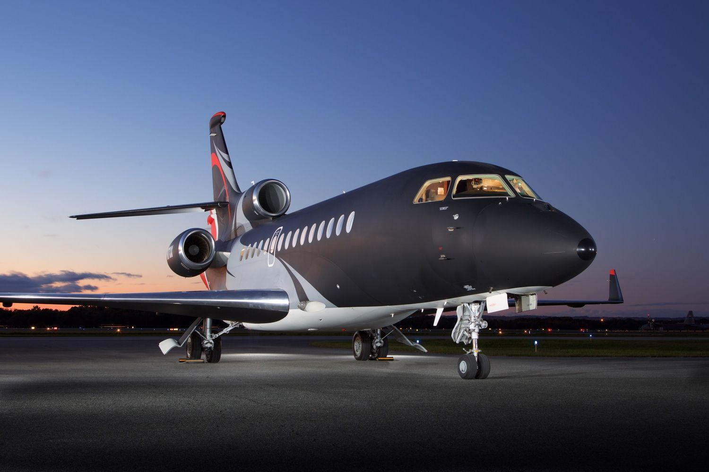 Falcon 7x #travel #corporatejet #luxury #businessjet # ...