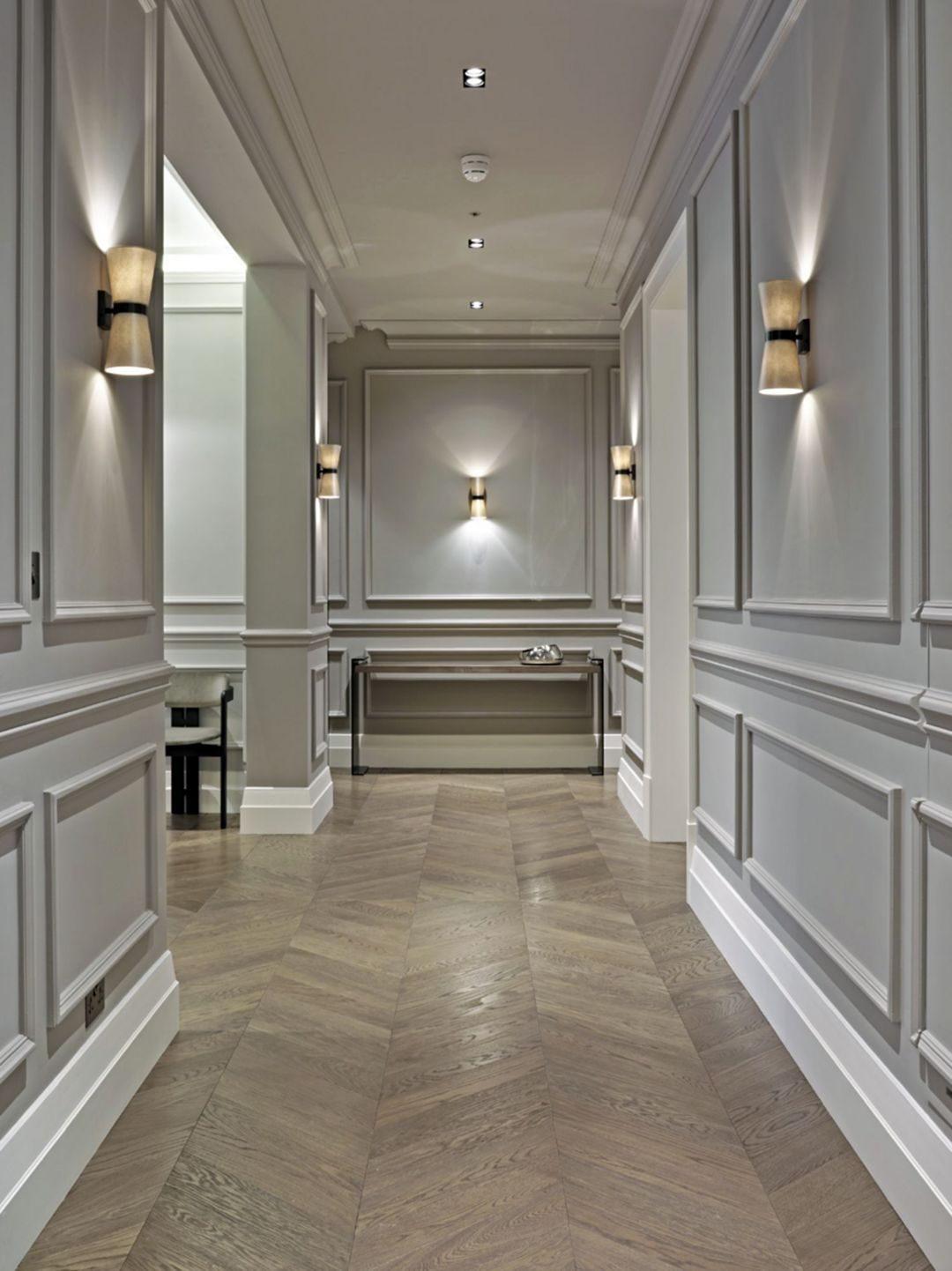 10 Best Wainscoting Design Ideas To Beautify Your Home Interior In