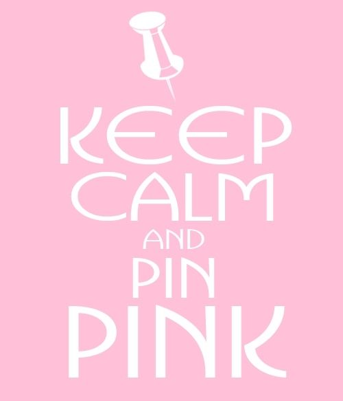 Come and join our group board There Is Never Too Much Pink! We have no pin limits! Just comment under this pin and I will send you an invite :-)