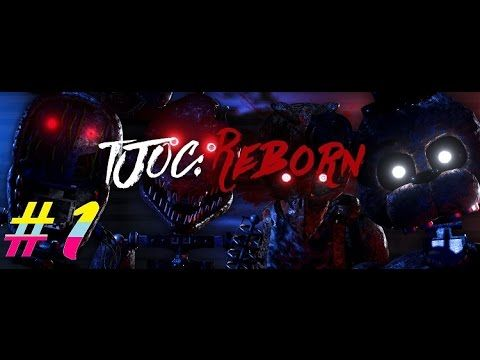 the joy of creation reborn five nights at freddy s fan game super