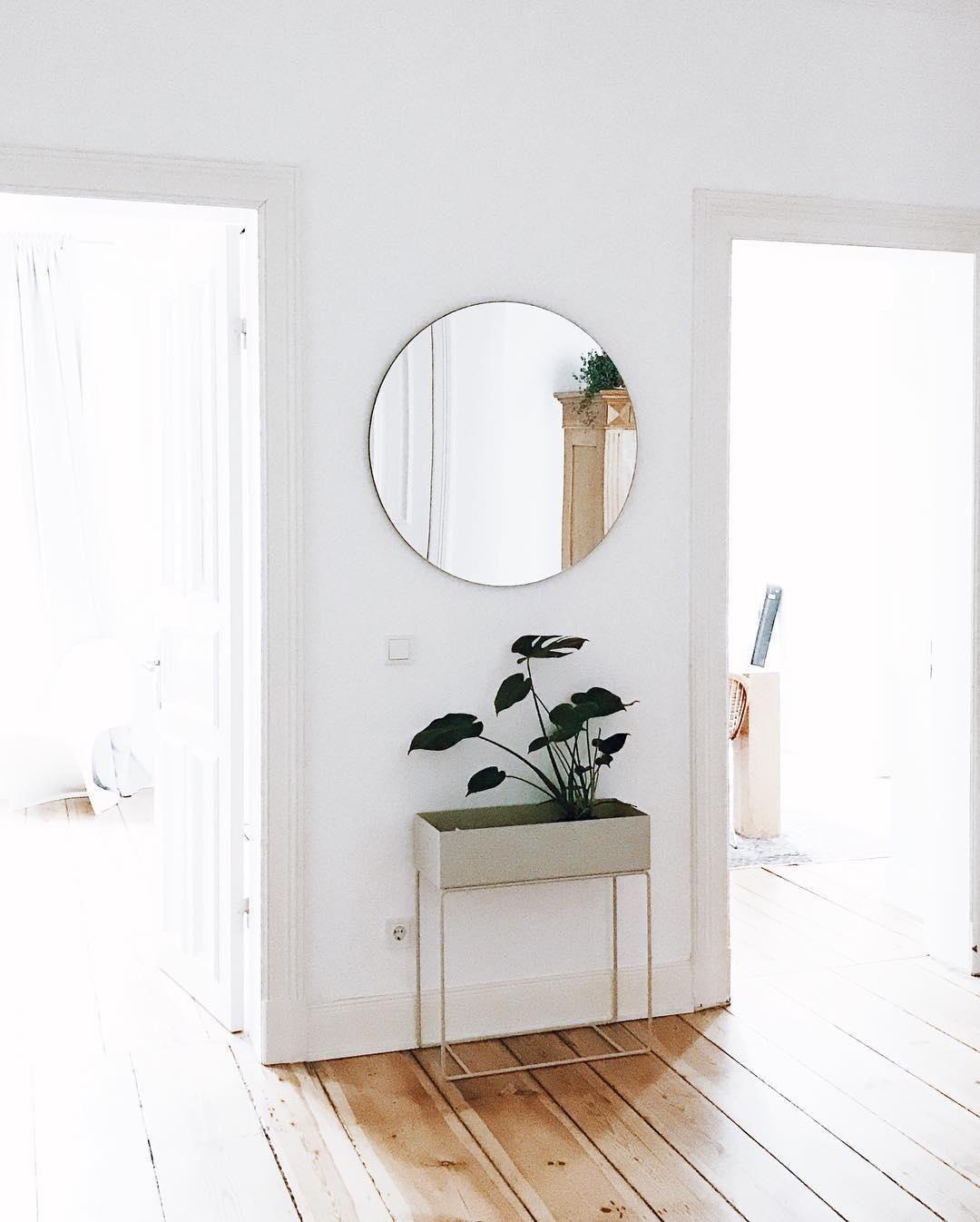 Wandspiegel Walls Interior Pinterest Room House And Living Room