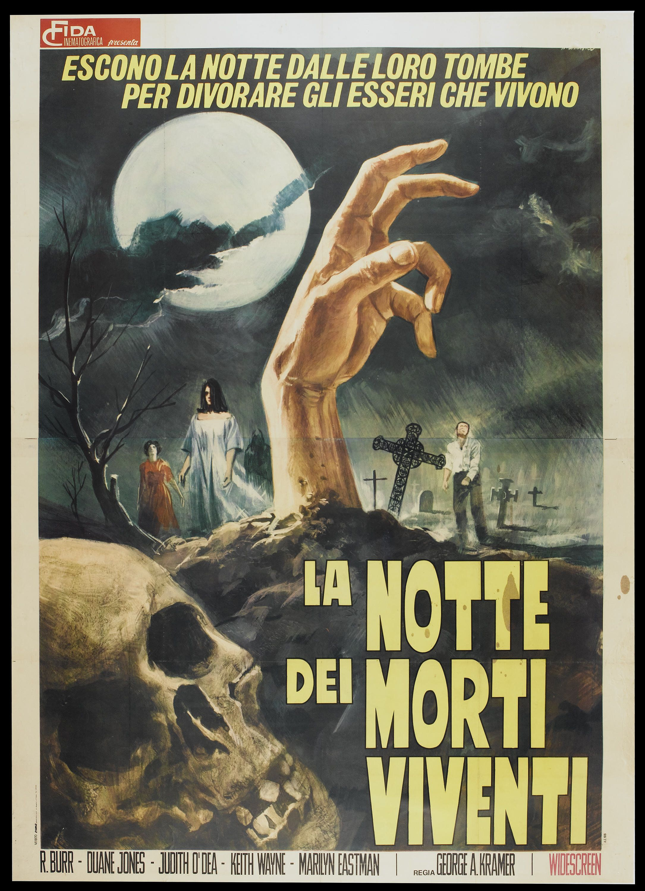 erotic foreign Cult movies horror