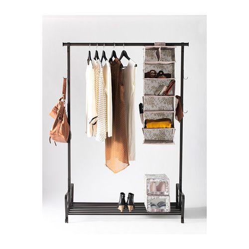 Ikea Us Furniture And Home Furnishings Clothing Rack Ikea Cloth Hanger Stand