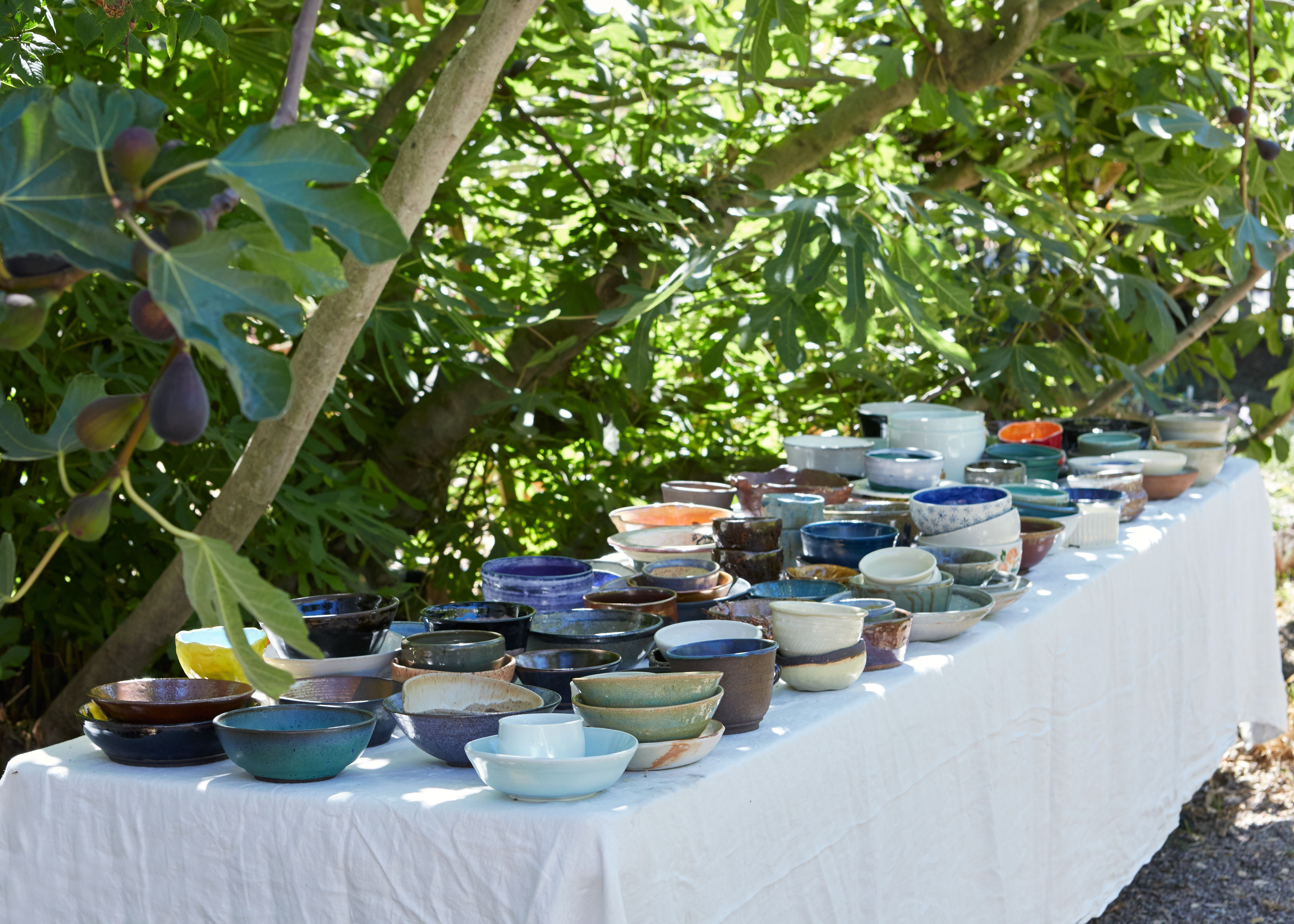 How To Host An Empty Bowls Fundraiser To Fight Hunger