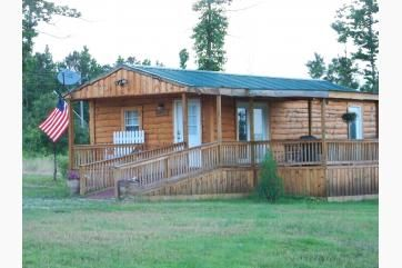 Arkansas   Murfreesboro   Jubilee Cabin