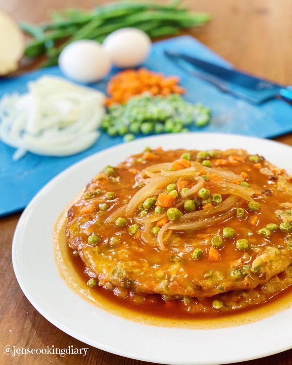 Pin Di Resep Makanan Cina