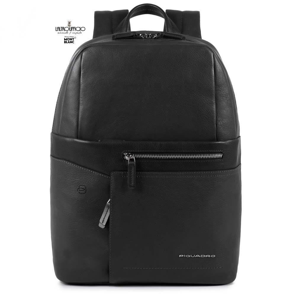"Zaino Backpack Porta Pc Porta Tablet fino a 15,6/"" A.G SPALDING /& BROS Uomo Man"