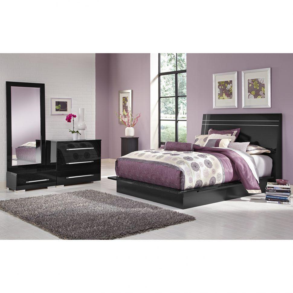 Purple Bedroom Decorating Ideas Lavender Paint Color Purple