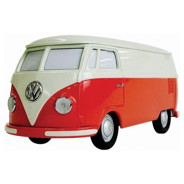 Buy Volkswagen: Zumreed Volkswagen Type II Bus Stereo Speaker Radio—Buy