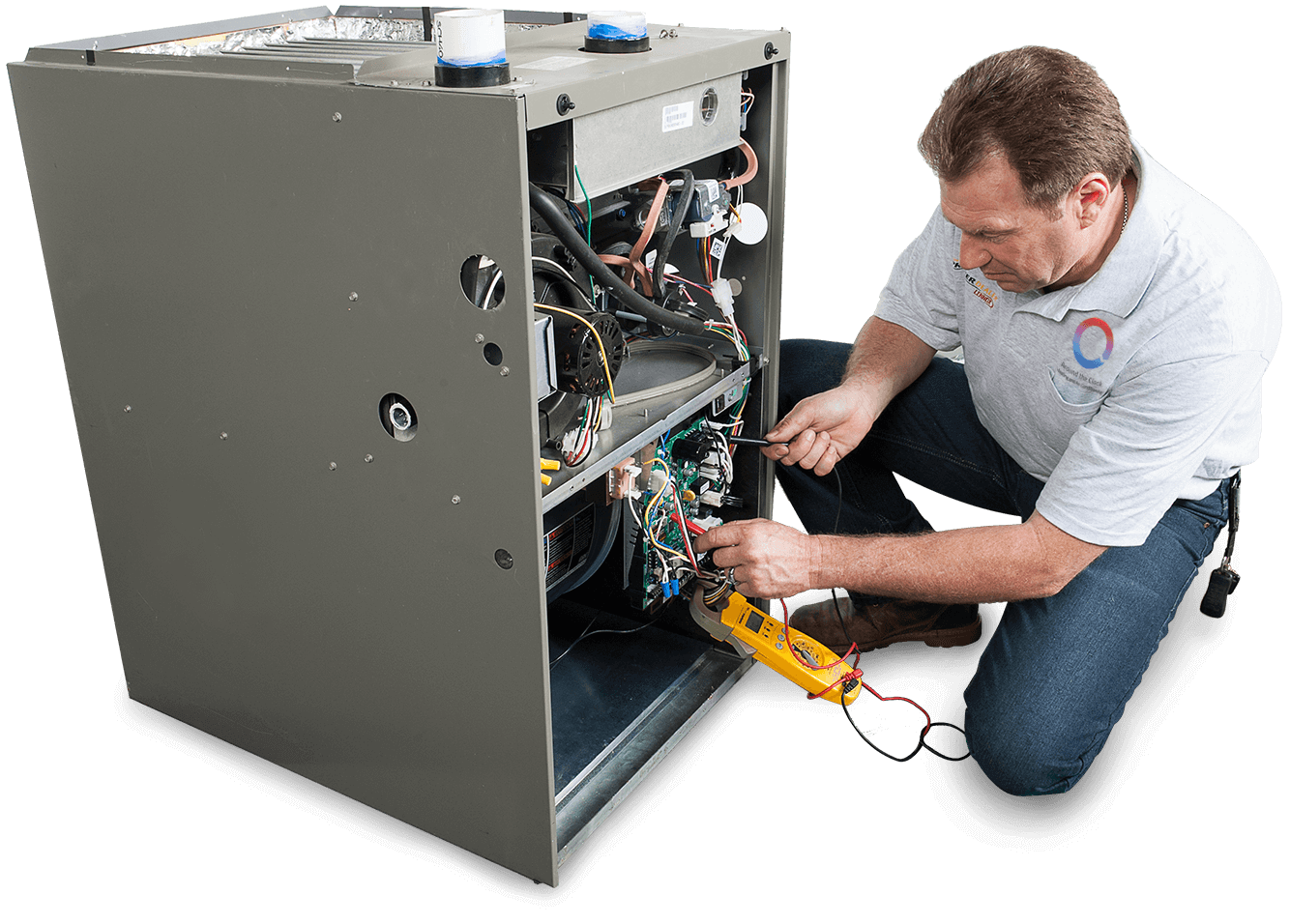 Pure Air Heating And Ac Repair Orting Provides The Best Heating And Ac Repair Services In Orting Loca Furnace Repair Air Conditioner Maintenance Heating Repair