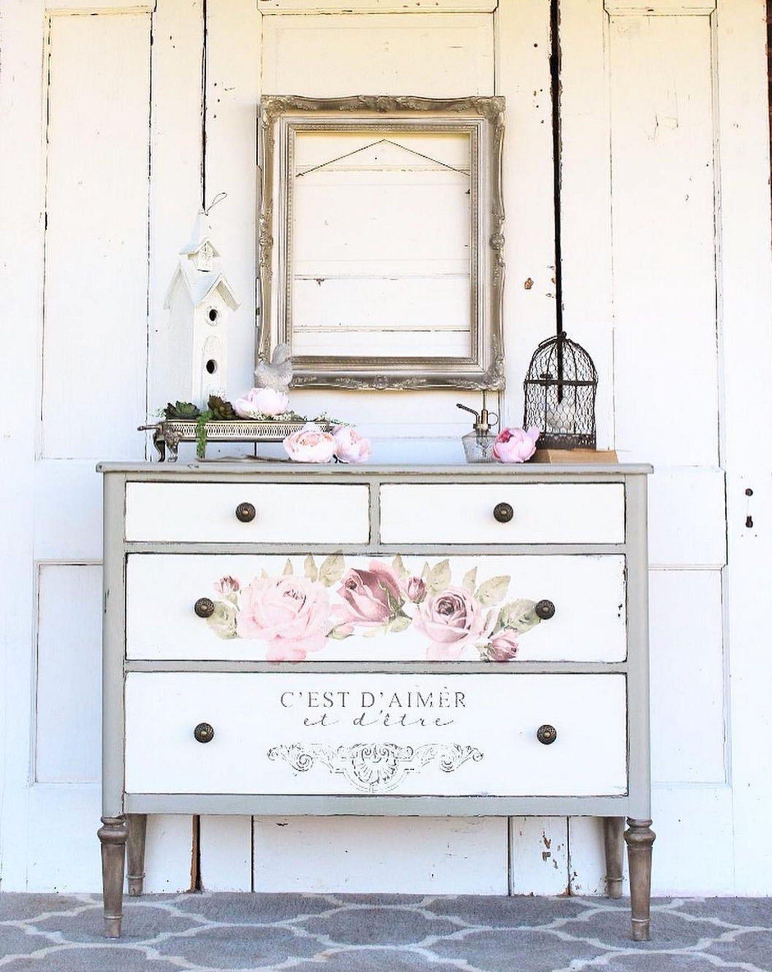 home decor furniture decals