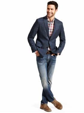 Camisa Camisa Pinterest Pinterest Pinterest I Got The Look Azul En 2018  Cuadros Blazer ... 58b9f9532c2b