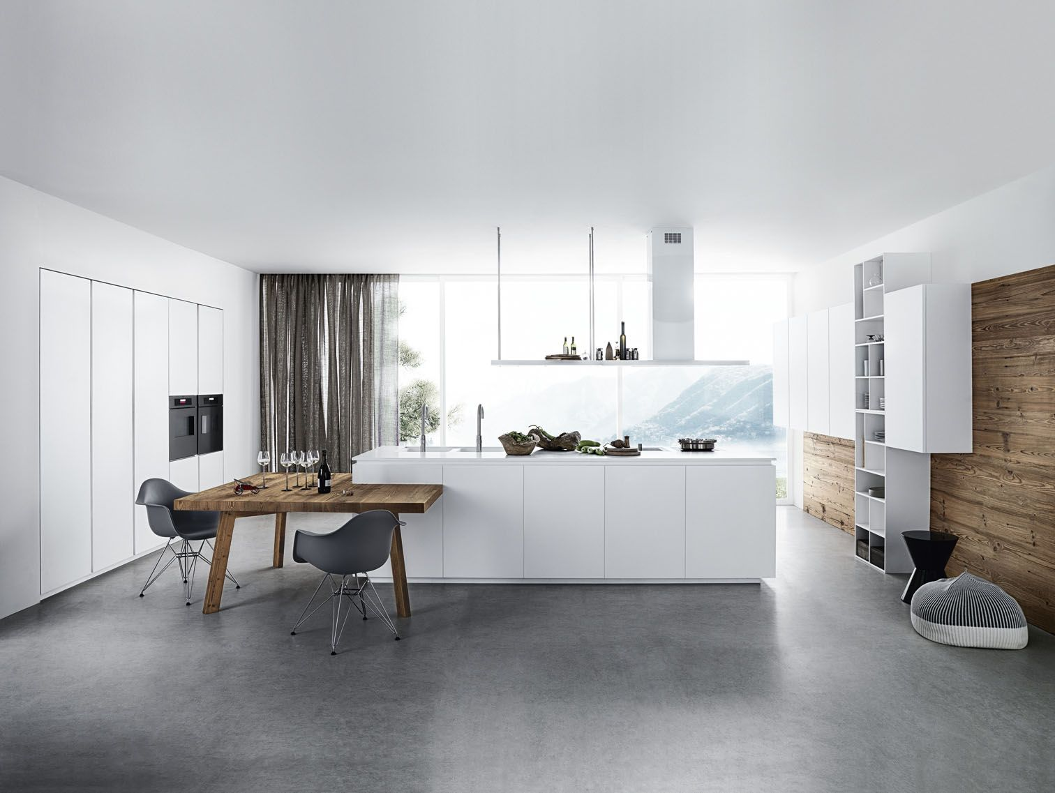 Cesar #keuken model cloe italiaans design cesar keukens